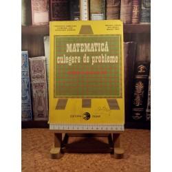 Constantin Carbunaru - Matematica Culegere de probleme pentru clasele IV - VIII