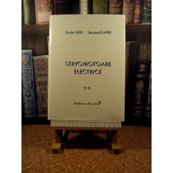 Nicolae Vasile - Servomotoare electrice vol. II