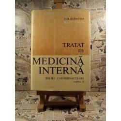 Radu Paun - Medicina interna bolile cardiovasculare Vol. III