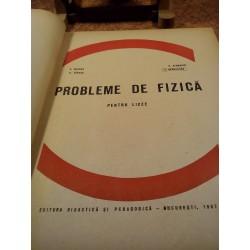 C. Maican - Probleme de fizica pentru licee