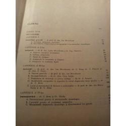 Ion Mesrobeanu - Imunologie si imunopatologie