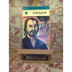 Marcel Petrisor - Crisan