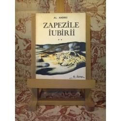 Al. Andrei - Zapezile iubirii vol. II