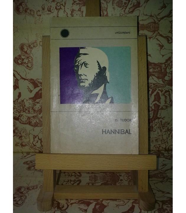 D. Tudor - Hannibal