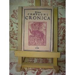 Dino Compagni - Cronica