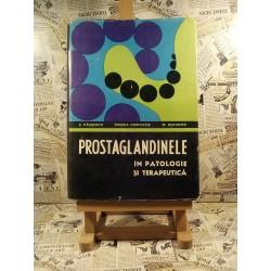E. Pausescu - Prostaglandinele in patologie si terapeutica