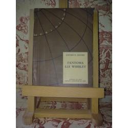 Jerome K. Jerome - Fantoma lui Whibley