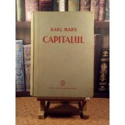 Karl Marx - Capitalul vol. I