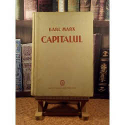 Karl Marx - Capitalul vol. II