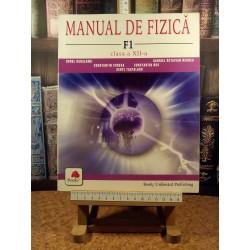 Dorel Haralamb - Manual de fizica F1 clasa a XII a