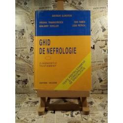 Gh. Gluhovschi - Ghid de nefrologie Diagnostic Tratament