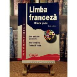 Dan Ion Nasta - Limba Franceza manual pentru clasa a IX a
