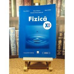 Voicu Grecu - Fizica F1 manual pentru clasa a XI a