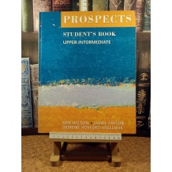 Ken Wilson - Prospects student's book Upper-Intermediate