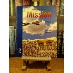 Virginia Evans - Mission 2 coursebook Limba engleza L1 clasa a X a