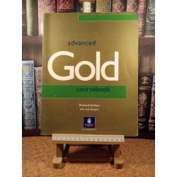 Richard Acklam - Gold advanced coursebook