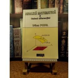 Irina Popa - Analiza matematica Vol. I Calcul diferential