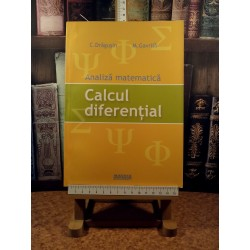 Constantin Dragusin - Analiza matematica. Calcul diferential