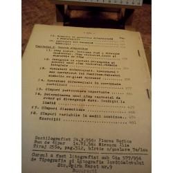 Ion Gh. Sabac - Curs de matematici superioare Capitole speciale Vol. I