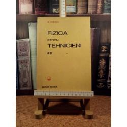 G. Enescu - Fizica pentru tehnicieni Vol. II
