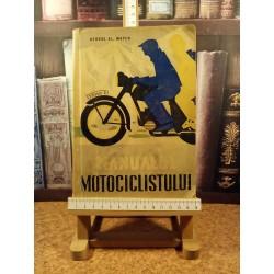 George Al. Mayer - Manualul motociclistului