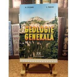 N. Ticleanu - Geologie generala