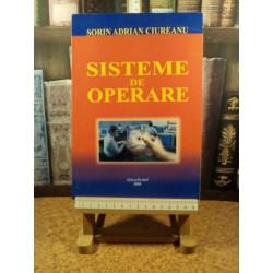 Sorin Adrian Ciureanu - Sisteme de operare
