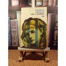 Charles Dickens - Mica Dorrit vol. II