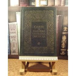 Carte de invatatura crestina ortodoxa