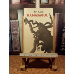 Ion Lazu - Ramasagul