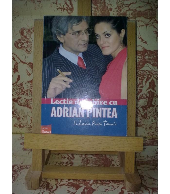 Lavinia Pintea Tatomir - Lectie de iubire cu Adrian Pintea