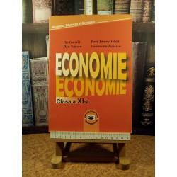 Ilie Gavrila - Economie clasa a XI a