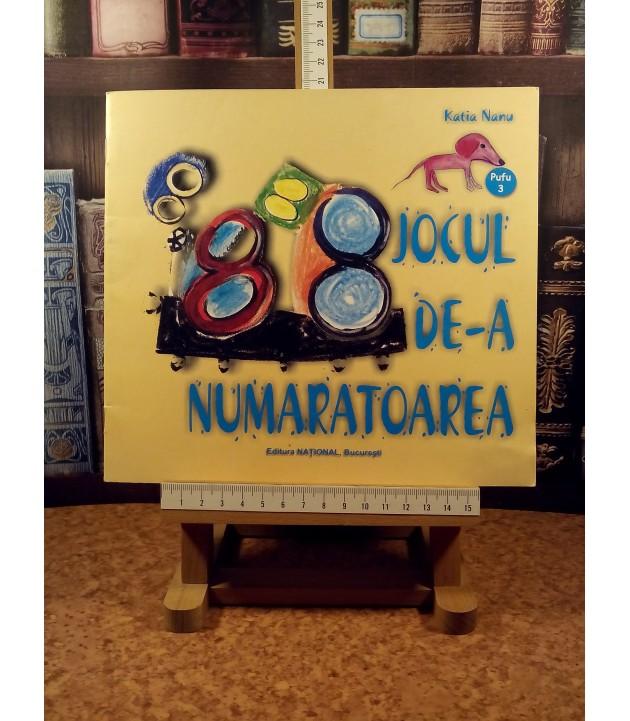 Katia Nanu - Jocul de-a numaratoarea