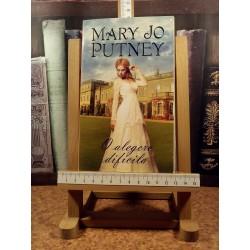 Mary Jo Putney - O alegere dificila