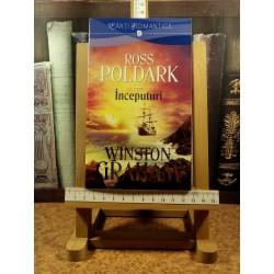 Winston Graham - Ross Poldark Inceputuri