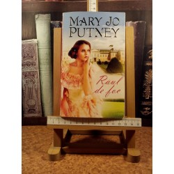 Mary Jo Putney - Raul de foc
