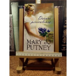Mary Jo Putney - Daruri periculoase