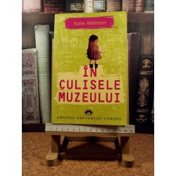 Kate Atkinson - In culisele muzeului