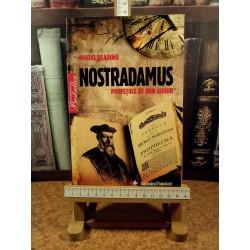 Mario Reading - Nostradamus Profetiile de bun augur