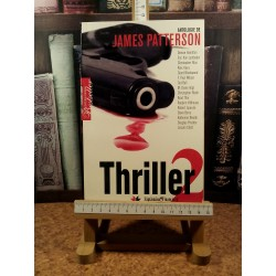 James Patterson - Thriller 2