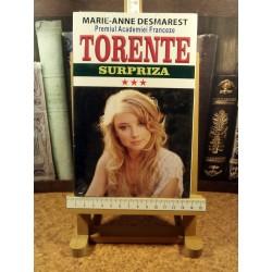 Marie Anne Desmarest - Torente vol. III Surpriza