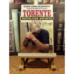 Marie Anne Desmarest - Torente vol. V Dezvaluire socanta