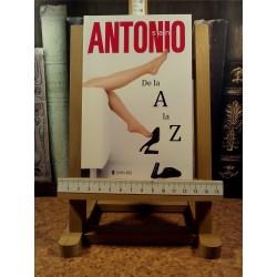 San-antonio - De la A la Z