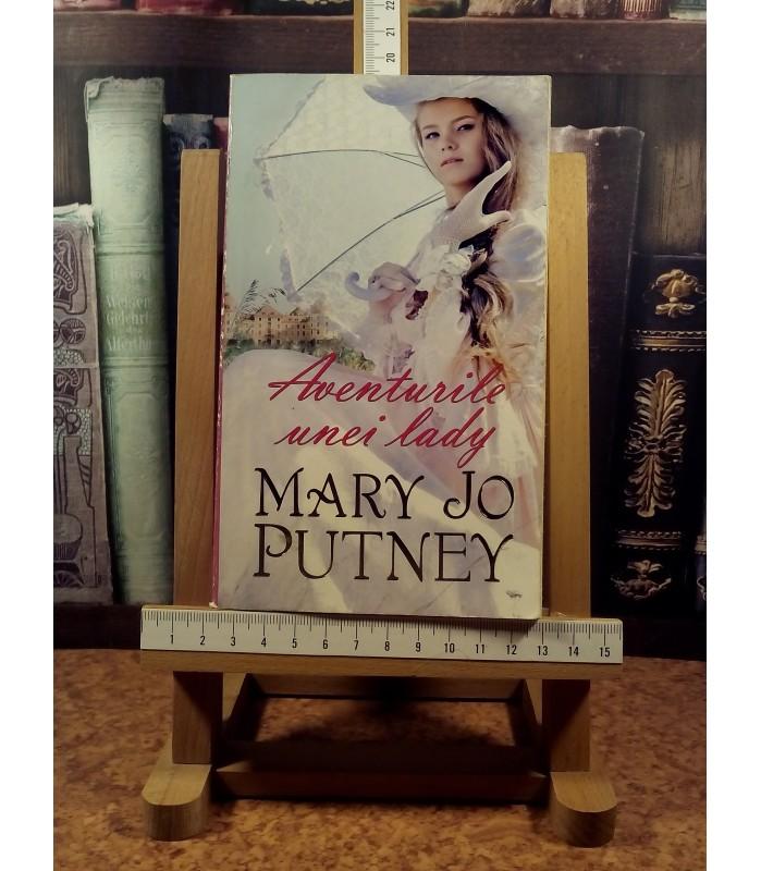 Mary Jo Putney - Aventurile unei lady