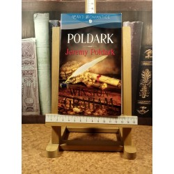 Winston Graham - Poldark Jeremy Poldark