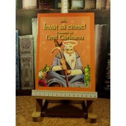 Emil Garleanu - Invat sa citesc! Nivelul 2
