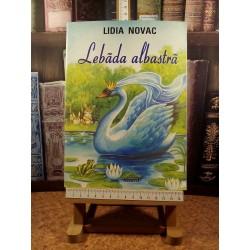 Lidia Novac - Lebada albastra
