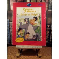 Cartea junglei 2 Invata cu Baloo