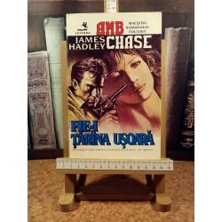 James Hadley Chase - Fie-i tarina usoara