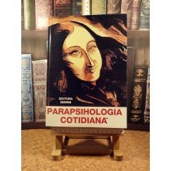 Toma Albu - Parapsihologia cotidiana